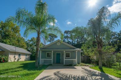 2908 N Seventh St, St Augustine, FL 32084 - #: 1132058