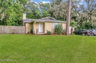 2843 Newell Blvd, Jacksonville, FL 32216 - #: 1132102
