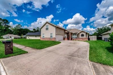 1194 Summer Springs Dr, Middleburg, FL 32068 - #: 1132137