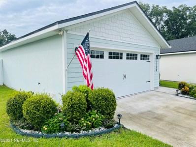 7250 Townsend Village Ln, Jacksonville, FL 32277 - #: 1132190