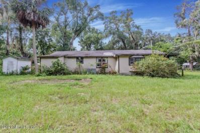 7401 Hall Lake Rd, Keystone Heights, FL 32656 - #: 1132202