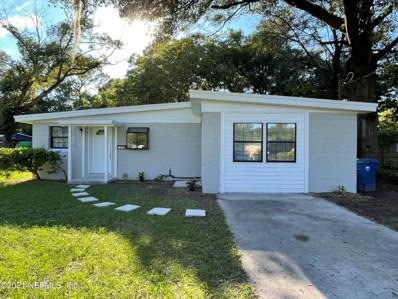 1824 Griflet Rd, Jacksonville, FL 32211 - #: 1132206