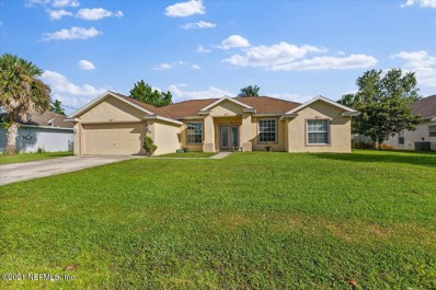 Palm Coast, FL home for sale located at 35 Prince Eric Ln, Palm Coast, FL 32164