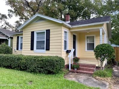 4057 Green St, Jacksonville, FL 32205 - #: 1132229
