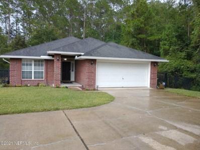 2563 Spring Pond Ln, Jacksonville, FL 32221 - #: 1132233