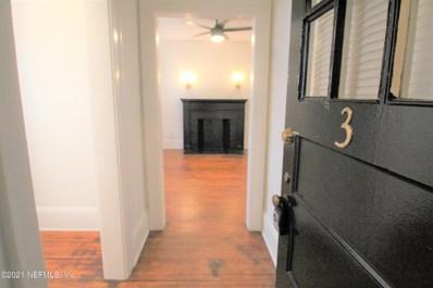Jacksonville, FL home for sale located at 2061 Forbes St UNIT 3, Jacksonville, FL 32204