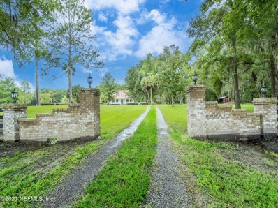 Callahan, FL home for sale located at 46008 Stacey Ln, Callahan, FL 32011