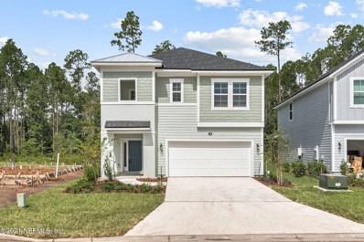 520 Winderemere Way, St Augustine, FL 32095 - #: 1132302