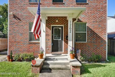 1262 Wolfe St, Jacksonville, FL 32205 - #: 1132311
