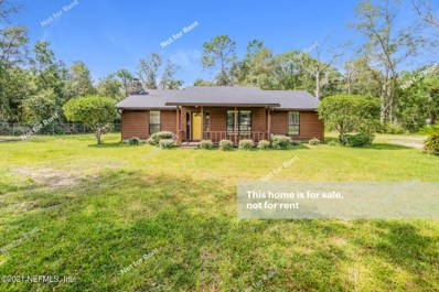 Macclenny, FL home for sale located at 8786 Ben Rowe Cir S, Macclenny, FL 32063
