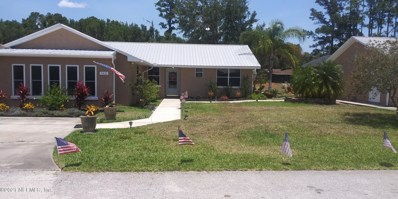 East Palatka, FL home for sale located at 112 Magnolia Dr, East Palatka, FL 32131