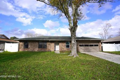 2184 George Wythe Rd, Orange Park, FL 32073 - #: 1132360