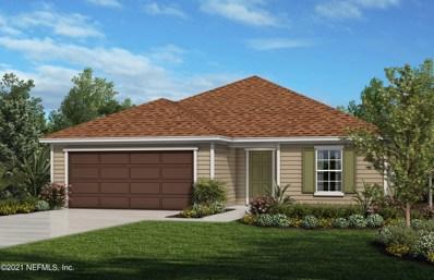 523 Wild Rose Ln, Jacksonville, FL 32218 - #: 1132388