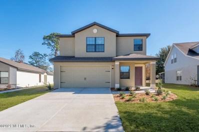 Macclenny, FL home for sale located at 8574 Newnan Lake Dr, Macclenny, FL 32063