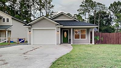 Callahan, FL home for sale located at 45168 Brown St, Callahan, FL 32011