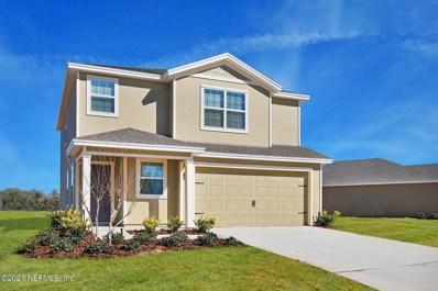 Macclenny, FL home for sale located at 8573 Newnan Lake Dr, Macclenny, FL 32063