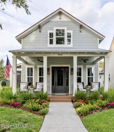1950 N Loop Pkwy, St Augustine, FL 32095 - #: 1132448