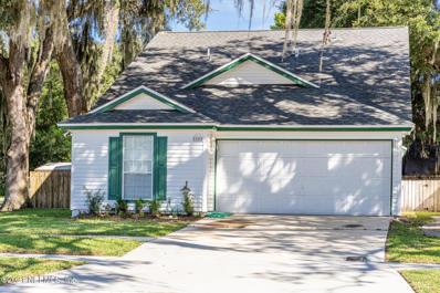 945 Gavagan Rd, Jacksonville, FL 32233 - #: 1132494