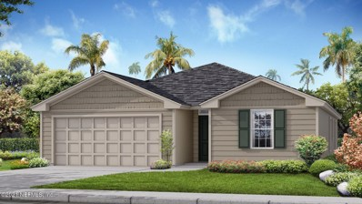 Jacksonville, FL home for sale located at 6243 Bucking Bronco Dr, Jacksonville, FL 32234
