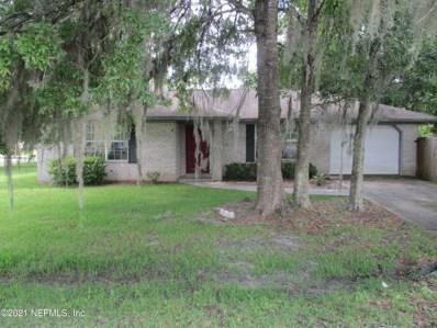 124 E Andrews St, Starke, FL 32091 - #: 1132514