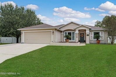 Yulee, FL home for sale located at 86157 Graham Ct, Yulee, FL 32097
