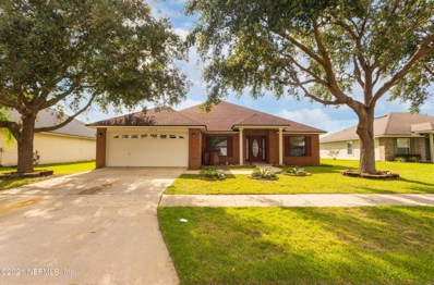 Jacksonville, FL home for sale located at 7350 Hawks Cliff Dr, Jacksonville, FL 32222