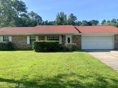 Callahan, FL home for sale located at 54605 Dornbush Rd, Callahan, FL 32011