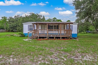 Yulee, FL home for sale located at 85507 Radio Ave, Yulee, FL 32097