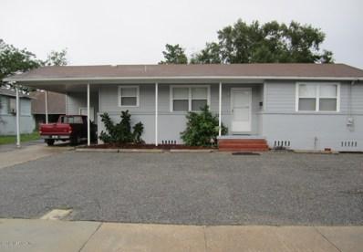 Jacksonville, FL home for sale located at 5915 Cedar Hills Blvd, Jacksonville, FL 32210