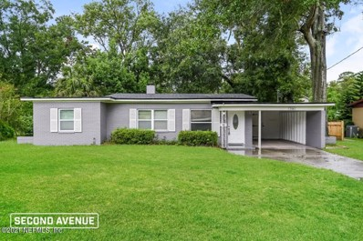 Jacksonville, FL home for sale located at 346 Brunswick Rd, Jacksonville, FL 32216