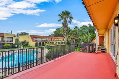 Jacksonville, FL home for sale located at 3866 Campenero Ct UNIT 2, Jacksonville, FL 32217