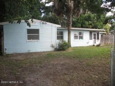 5519 River Forest Dr, Jacksonville, FL 32211 - #: 1132637