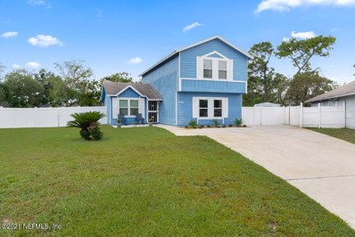 Jacksonville, FL home for sale located at 8170 Cumberland Gap Trl, Jacksonville, FL 32244