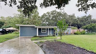1833 Burkholder Cir E, Jacksonville, FL 32216 - #: 1132654