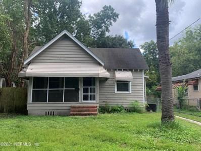 Jacksonville, FL home for sale located at 3632 Myra St, Jacksonville, FL 32205