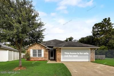 Callahan, FL home for sale located at 45183 Weaver Cir, Callahan, FL 32011