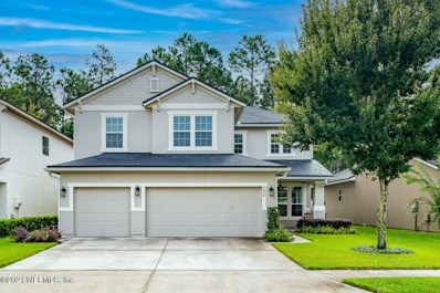464 Glendale Ln, Orange Park, FL 32065 - #: 1132696