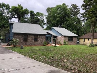 371 Cedar Run Dr, Fleming Island, FL 32003 - #: 1132809