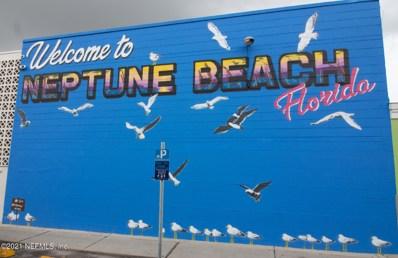 569 Bay St, Neptune Beach, FL 32266 - #: 1132856