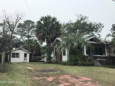1602 Pinegrove Ave, Jacksonville, FL 32205 - #: 1132864