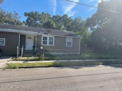 2070 Danese St, Jacksonville, FL 32206 - #: 1132868