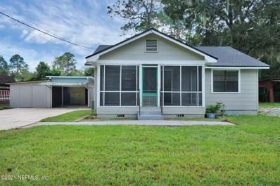5720 Penny Ln, Jacksonville, FL 32244 - #: 1132882