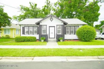 4315 Post St, Jacksonville, FL 32205 - #: 1132887