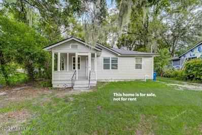 8063 Paul Jones Dr, Jacksonville, FL 32208 - #: 1132895