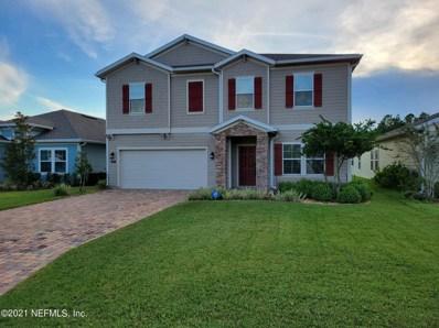4014 Arbor Mill Cir, Orange Park, FL 32065 - #: 1132938