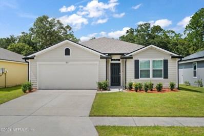 867 Cameron Oaks Pl, Middleburg, FL 32068 - #: 1132962
