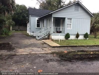 408 Broward St, Jacksonville, FL 32204 - #: 1132965