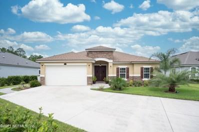 19 Deerfield Meadows Cir, St Augustine, FL 32086 - #: 1132985