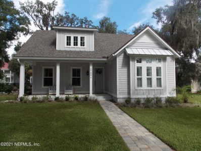 Yulee, FL home for sale located at 29856 Southern Heritage Pl, Yulee, FL 32097