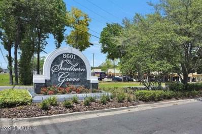 8601 Beach Blvd UNIT 710, Jacksonville, FL 32216 - #: 1132997